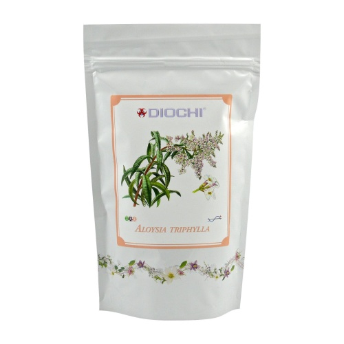 ALOYSIA TRIPHYLA Diochi - čaj 80 g