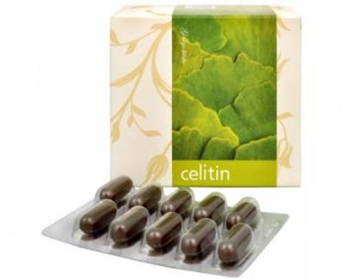 CELITIN Energy - 90 kapslí