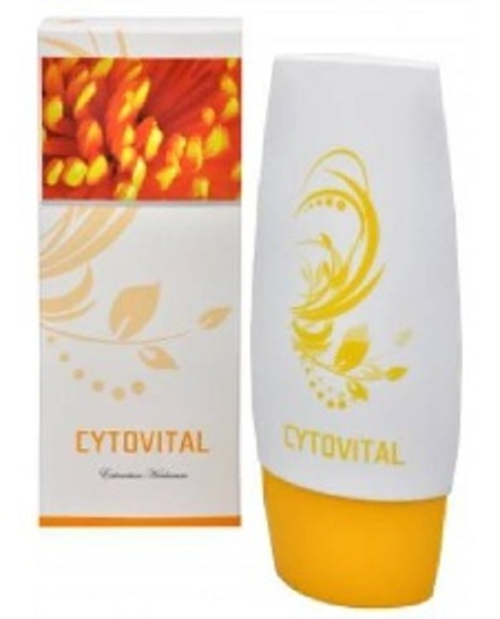 Cytovital Energy - krém 50 ml