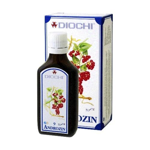 ANDROZIN Diochi - kapky 50 ml